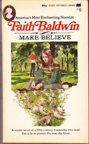 Make-Believe: Baldwin, Faith
