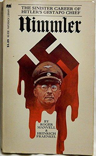 9780446669085: Himmler