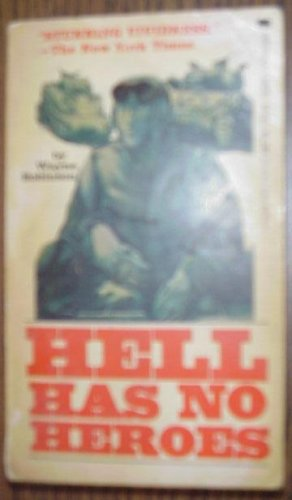 9780446669139: Hell Has No Heroes (Original Title: