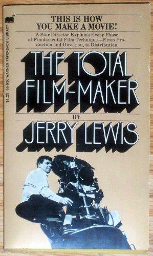 9780446669269: The Total Film-Maker