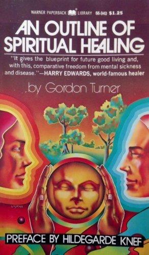 9780446669405: An outline of spiritual healing