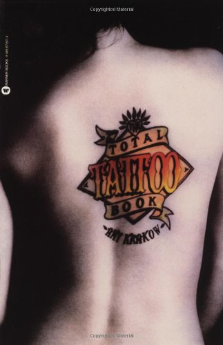 9780446670012: Total Tattoo Book