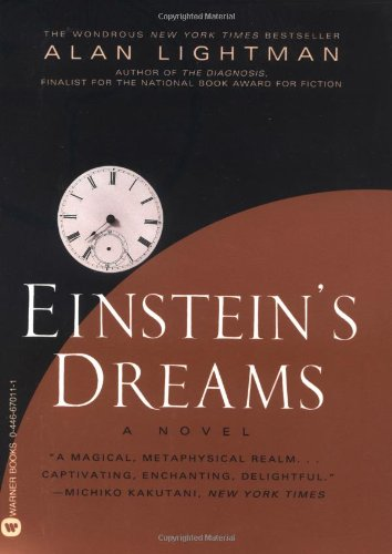 9780446670111: Einstein's Dreams
