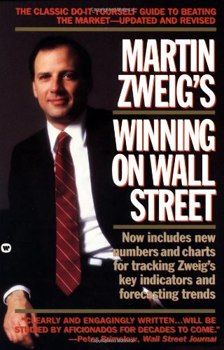 9780446670142: Winning On Wall Street