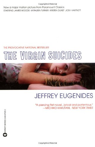 9780446670258: The Virgin Suicides
