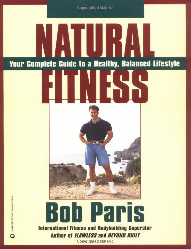 9780446670296: Natural Fitness