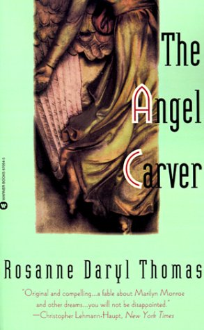 9780446670548: The Angel Carver