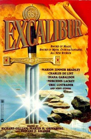 Excalibur: Richard Gilliam