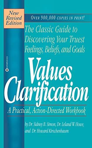 9780446670951: Values Clarification