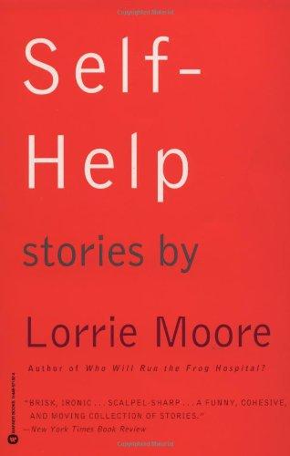 9780446671927: Self-Help: Stories