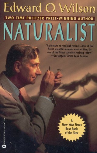 9780446671996: Naturalist