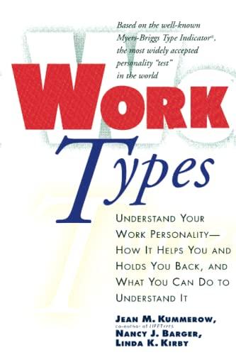 9780446672177: Work Types