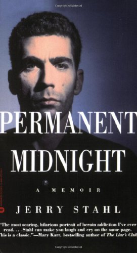 9780446672184: Permanent Midnight