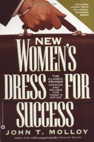 9780446672238: New Women's Dress for Success (Roman)