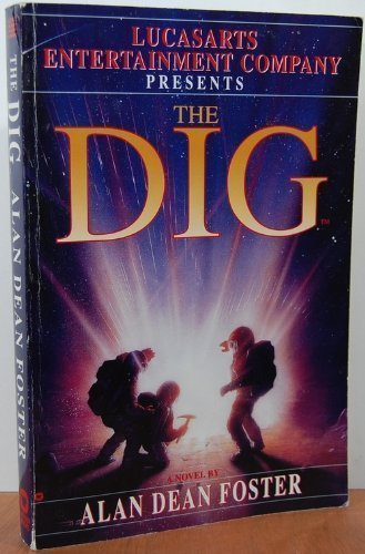 9780446672542: The Dig