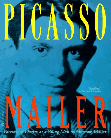 9780446672665: Portrait of Picasso as a Young Man