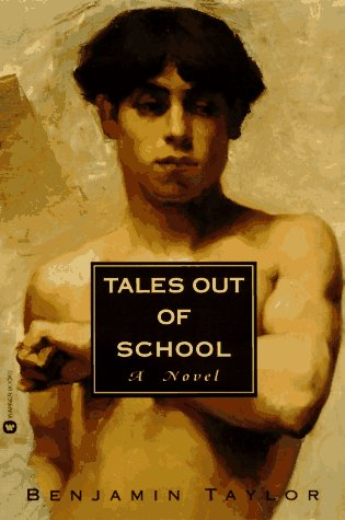 Tales Out of School: Benjamin Taylor