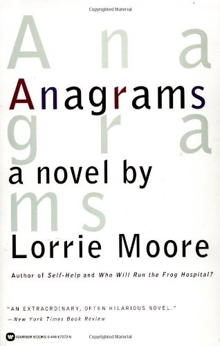 9780446672726: Anagrams