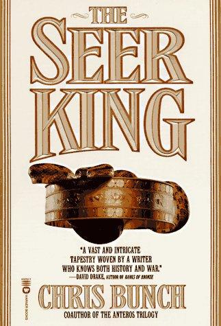 9780446672825: The Seer King