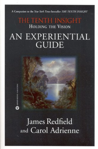 9780446672993: Holding the Vision: An Experiential Guide