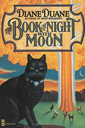 9780446673020: The Book of Night with Moon