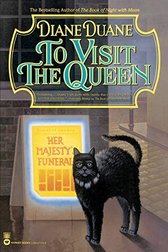 9780446673181: To Visit the Queen (Cat Novel)