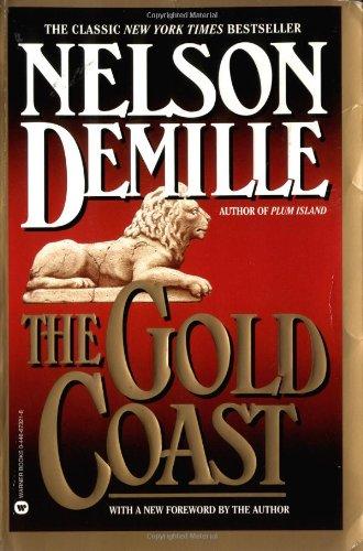 9780446673211: The Gold Coast
