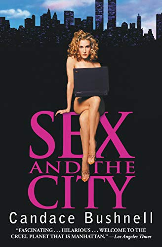 Sex and the City: Candace Bushnell