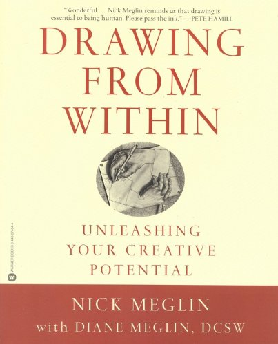 9780446674041: Drawing from Within: Unleashing Your Creative Potential