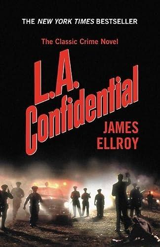 9780446674249: L.A. Confidential