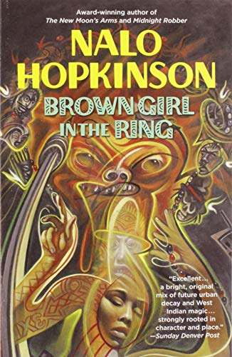 9780446674331: Brown Girl in the Ring