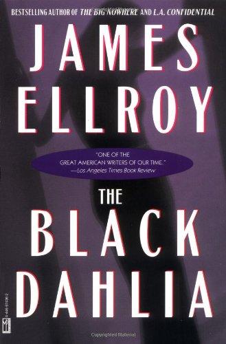 The Black Dahlia.