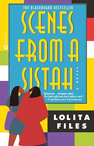 Scenes from a Sistah: Lolita Files