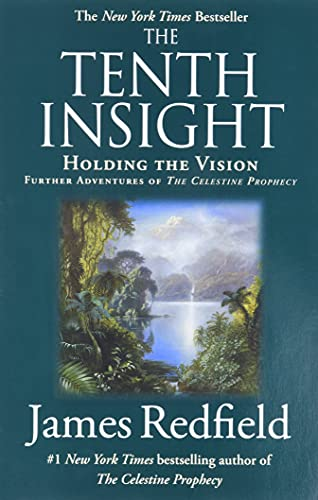 9780446674577: The Tenth Insight: Holding the Vision (Celestine Prophecy)