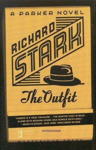 9780446674676: The Outfit (Parker Novels)