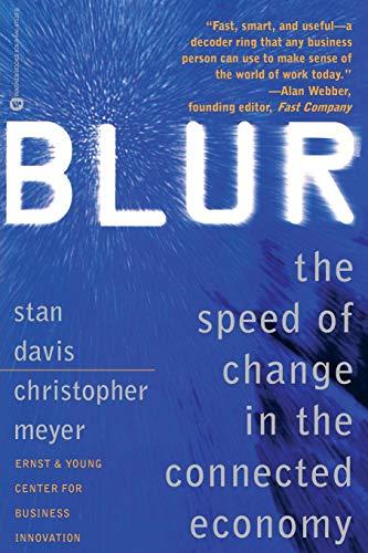 9780446675338: Blur: Speed of Change