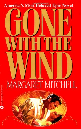 9780446675536: Gone with the Wind