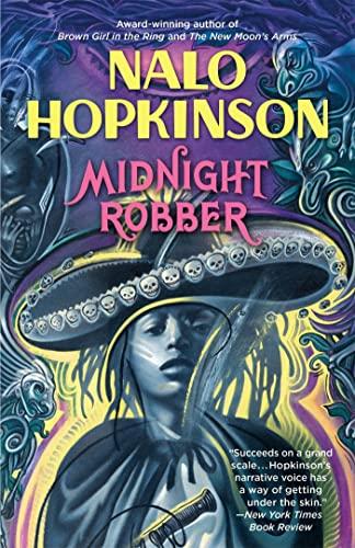 9780446675604: Midnight Robber