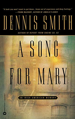 9780446675680: A Song for Mary: An Irish-American Memory