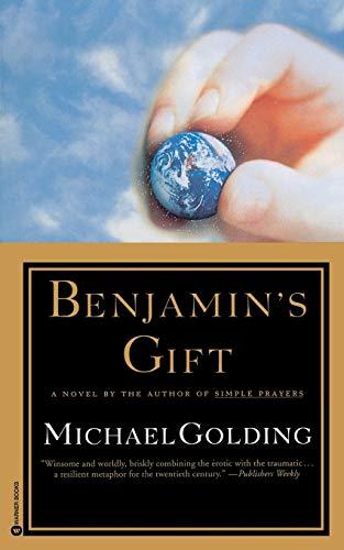Benjamin's Gift: Golding, Michael