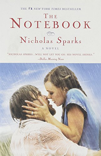 9780446676090: The Notebook