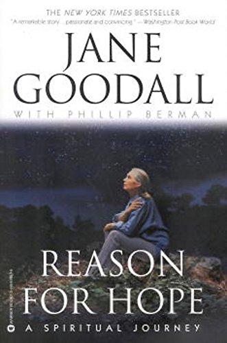 9780446676137: Reason For Hope: A Spiritual Journey