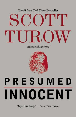 9780446676441: Presumed Innocent