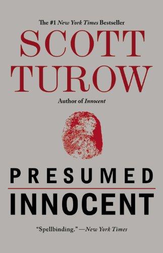 9780446676441: Presumed Innocent