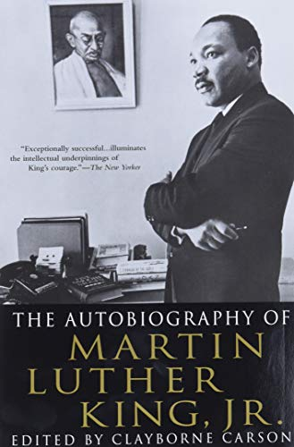 9780446676502: Autobiography of Martin Luther King, Jr