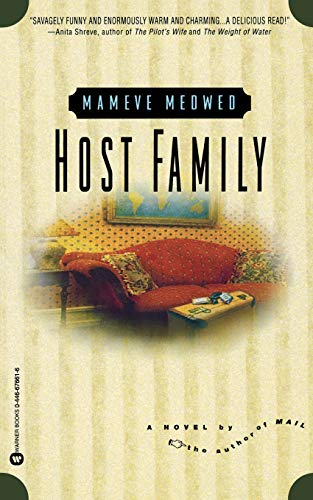 Host Family: Medwed, Mameve