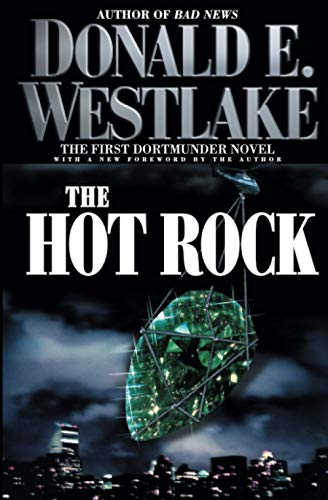 9780446677035: The Hot Rock