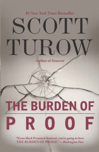 9780446677127: The Burden of Proof