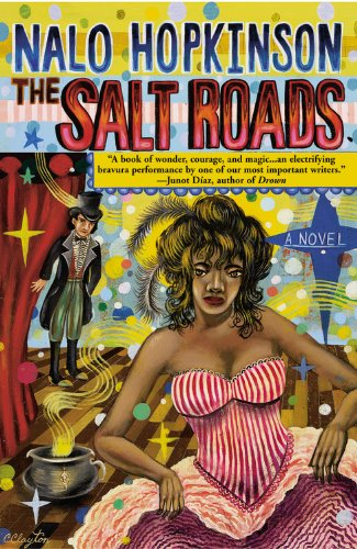 9780446677134: The Salt Roads
