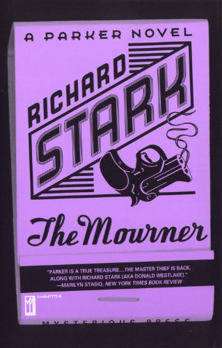 9780446677721: The Mourner (Parker Novels)